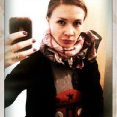 Olga Krylova profile picture