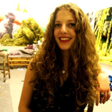 Dea Vanagan profile picture