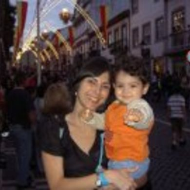 Fabíola Gil profile picture