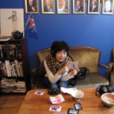 Masumi Hirosawa profile picture