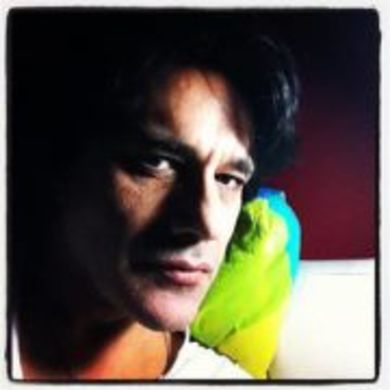 Alexis Stamatis B profile picture