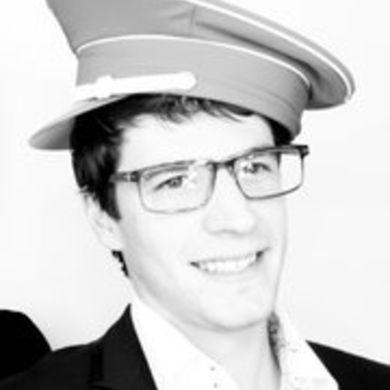 Cédric Lavergne profile picture