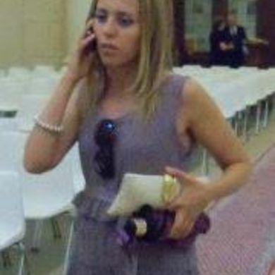 Debora Attanasio profile picture