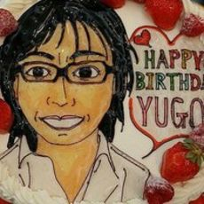 Yugo Nakamura profile picture