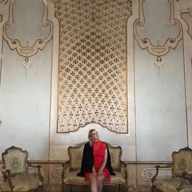 April Martin profile picture