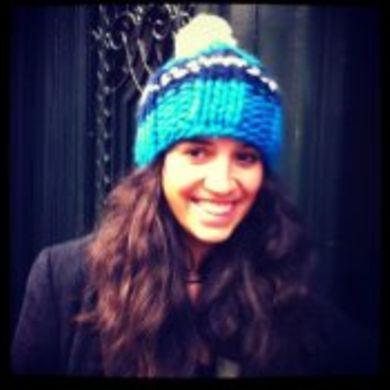 Cristina Redondo Eguilior profile picture
