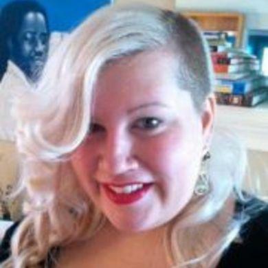 Megan Hardy profile picture