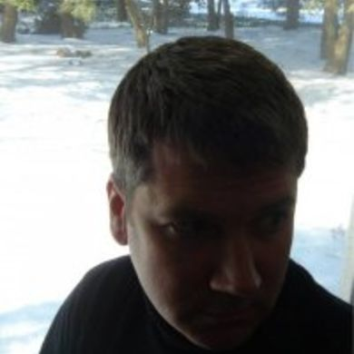 Patrick Seymour profile picture