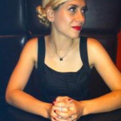Heather Rodriguez profile picture