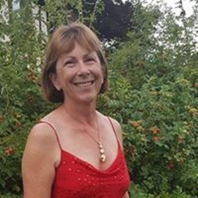 Yvonne Thomas profile picture
