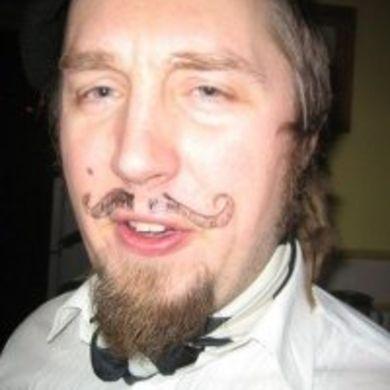 Adam Buczek profile picture
