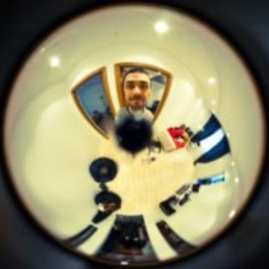 Ilya Davydenko profile picture
