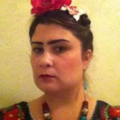 Jaqueline Beltrame profile picture
