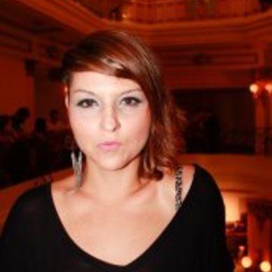 Alessandra Marder