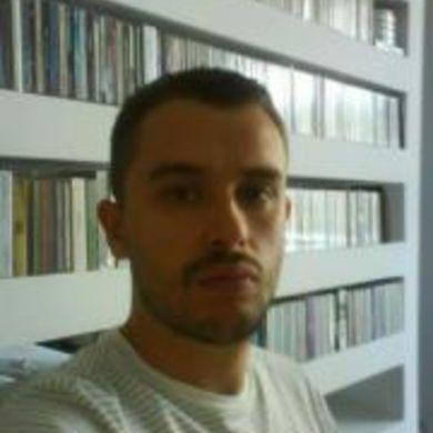 Dimitris Ballas