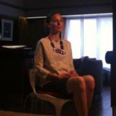 Anna Borsyakova-Brambilla profile picture