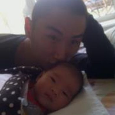 Uli Zhiheng Huang profile picture