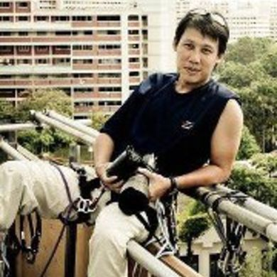 Yong Sze Yuen Kelvin profile picture