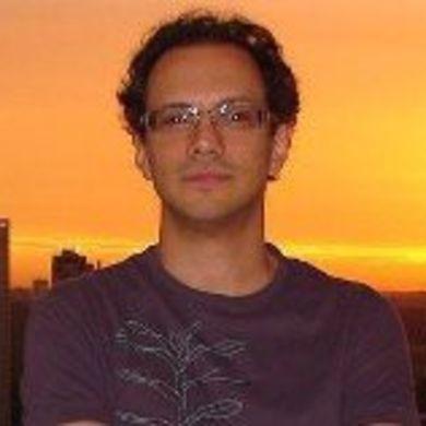 Roberto Moreira S. Cruz