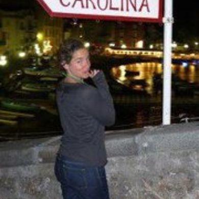 Caroline McArthur profile picture