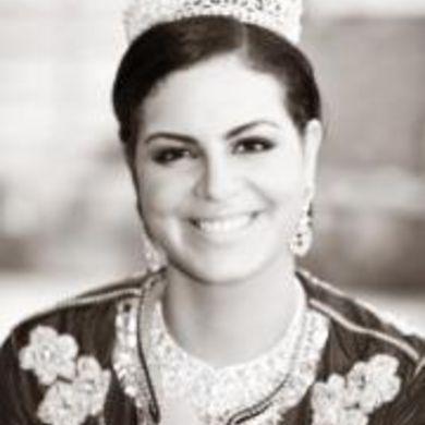 Amina Belghiti profile picture