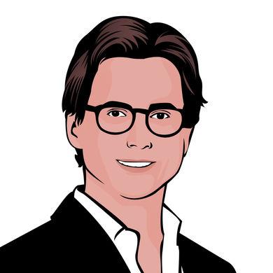 Marc P. Bernegger profile picture