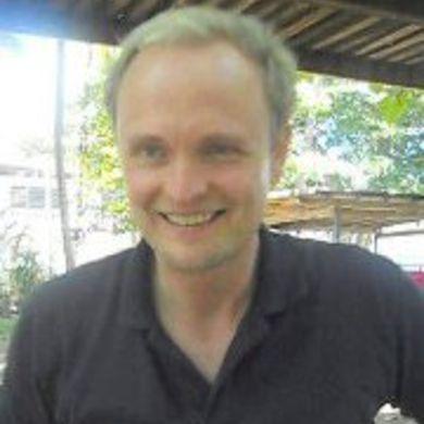 Einar Sigvaldason profile picture