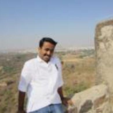 Nadeem Shafi profile picture