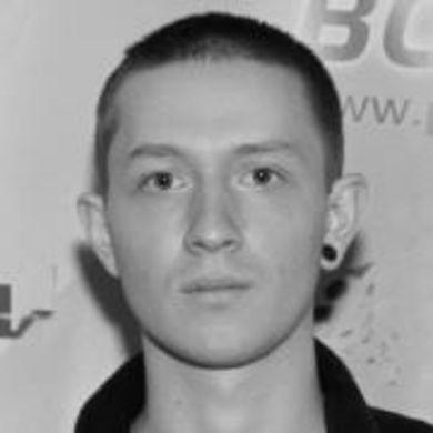 Sasha Blagov