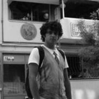 Burhan Şahin profile picture