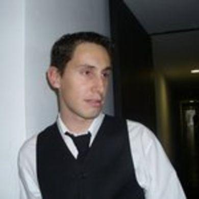 Yoann Raimundo profile picture