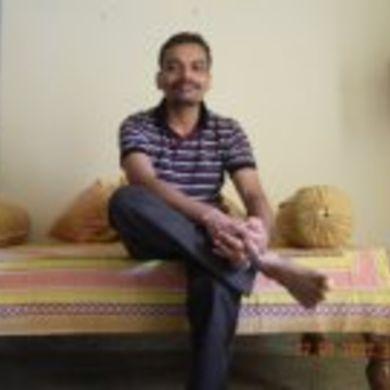 Venugopal R Menon profile picture