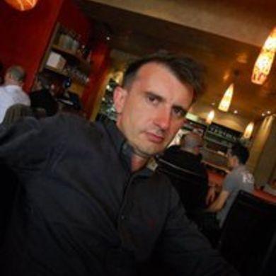 Emmanuel Perrault profile picture