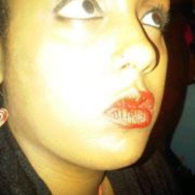 Rachelle Romeo profile picture