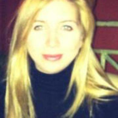 Anne Laure Gault profile picture