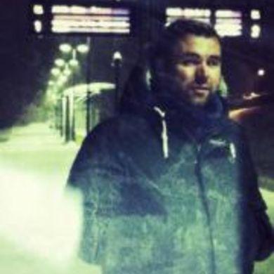 Vegard B. Normann profile picture