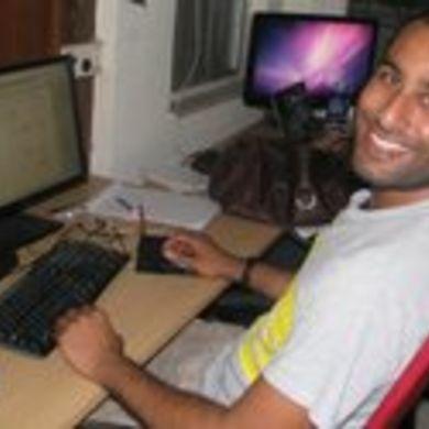 Ivan Sathianathan profile picture