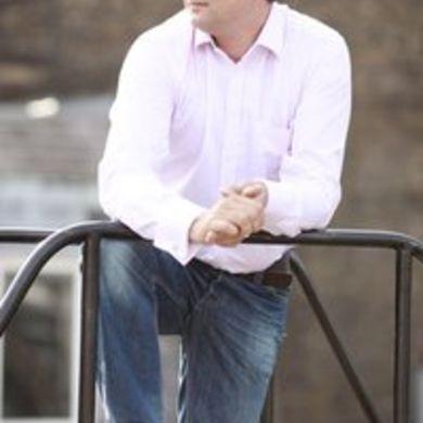 Peter Bakker profile picture