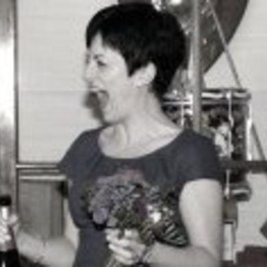 Melanie Stacey