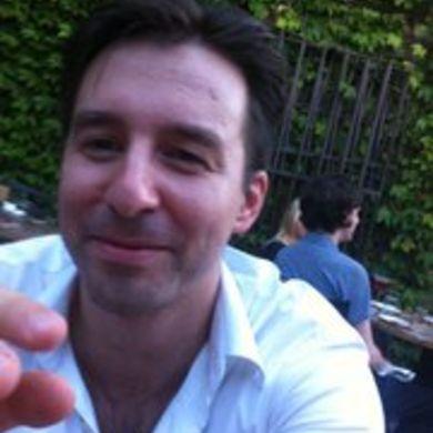 Nicholas Evans profile picture