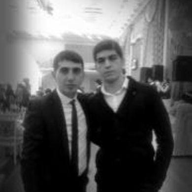 Бакинский Парень profile picture