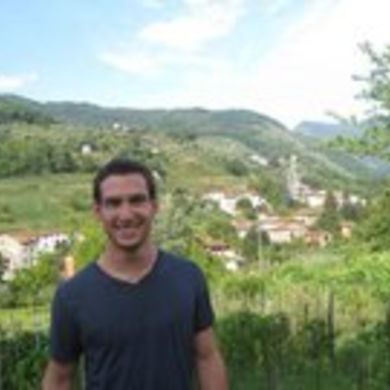 Nico Epstein profile picture