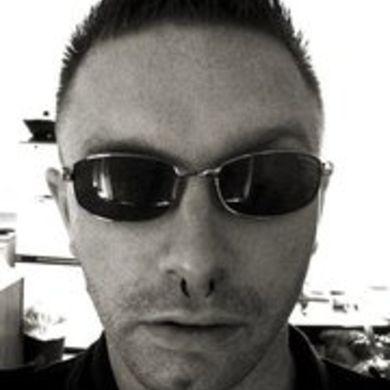 Gareth Manson