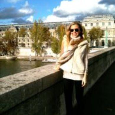 Perrine Meistrell profile picture
