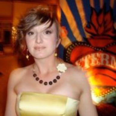 Jennifer Palmer