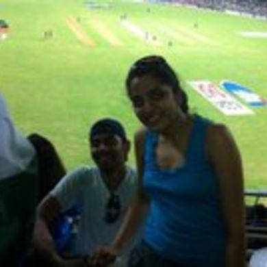 Kaushal Sanghavi profile picture