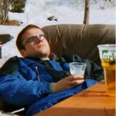 Ingmar Zach profile picture