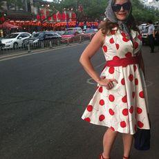 Megan Connolly profile picture