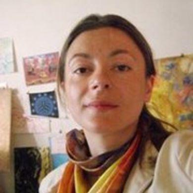 Elena Gorban profile picture