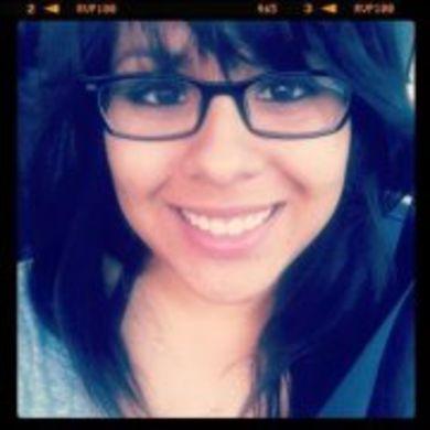 Alondra Sanchez profile picture